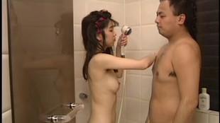 Teen japonaise baise apres l'ecole