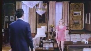 Flossie extrait porno hard de ce couple bourgeois