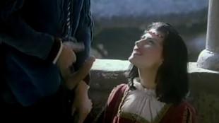 Extrait du film porno Le prince et Abigail